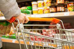 Ціни на продукти в Україні зростуть: названі рекордсмени подорожчання