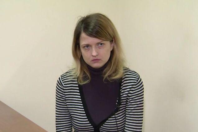 Юлия Просолова