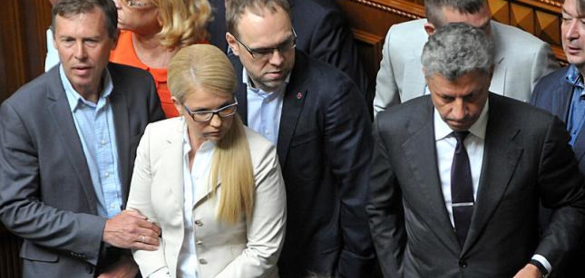 БПП обвинил 'Батьківщину' в росте тарифов: у Тимошенко жестко ответили