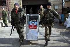 'Готуються повернутися в Україну': росіянин розкрив мету 'виборів' у 'ДНР'
