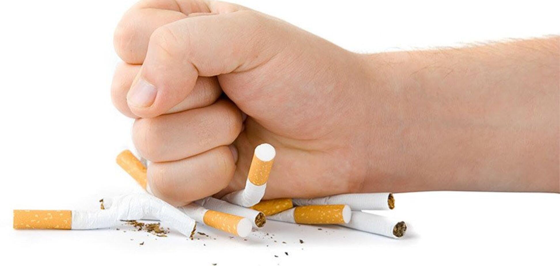 Позже будет поздно: названо идеальное время, чтобы бросить курить