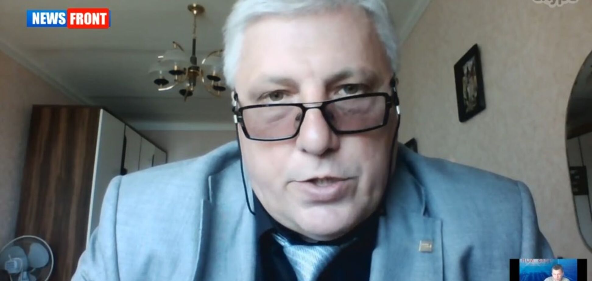 Пішов проти Пушиліна: в Донецьку зник затятий фанат 'російської весни'