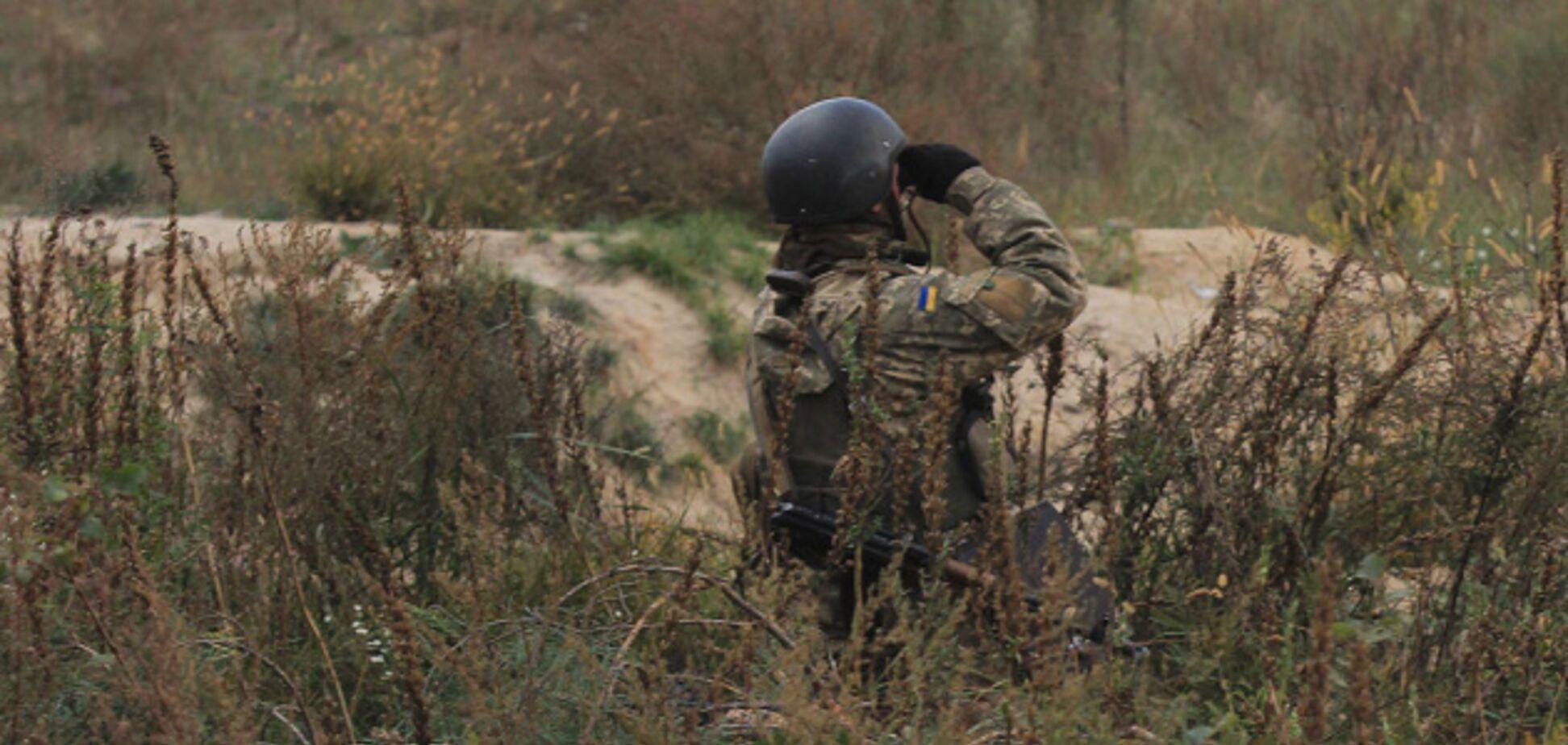 Прорив не вдався: ЗСУ дали жорстку відсіч терористам на Донбасі