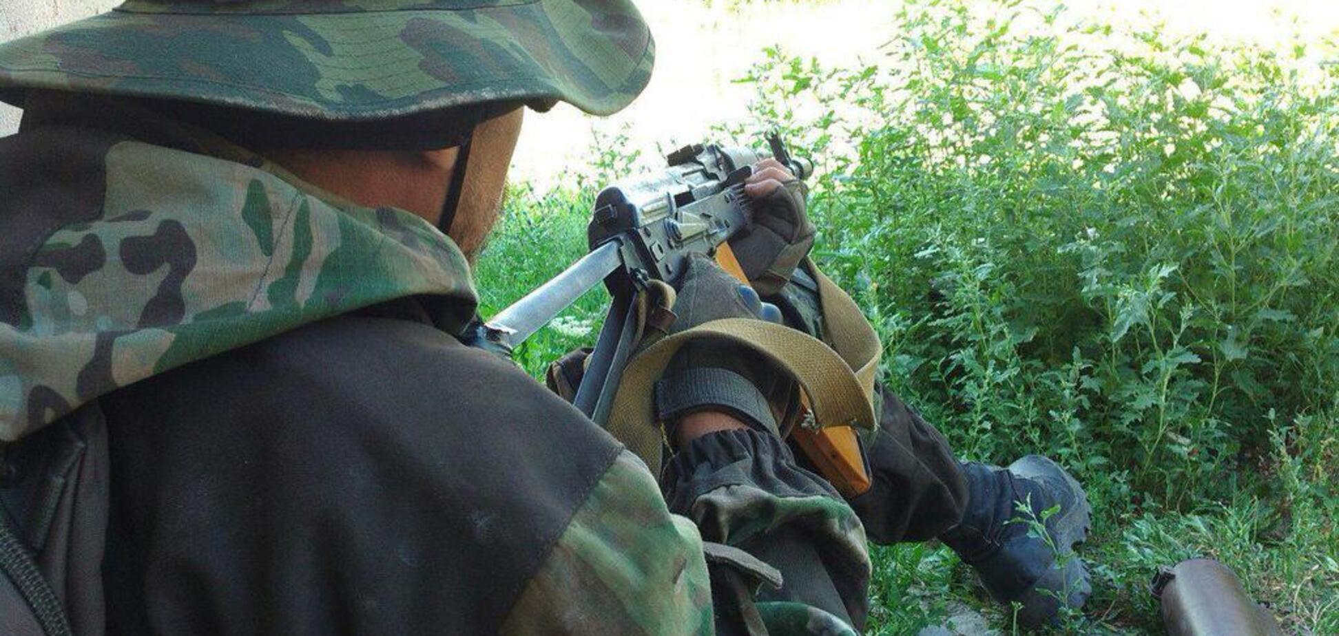 У терористів 'ДНР' знайшли потужну зброю із Росії. Фотофакт