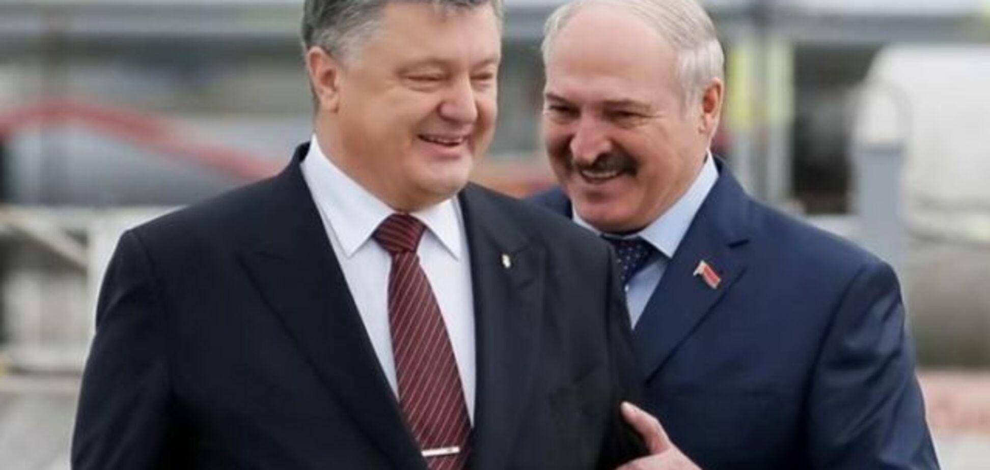 Замість Лукашенка ніхто вирішувати не буде