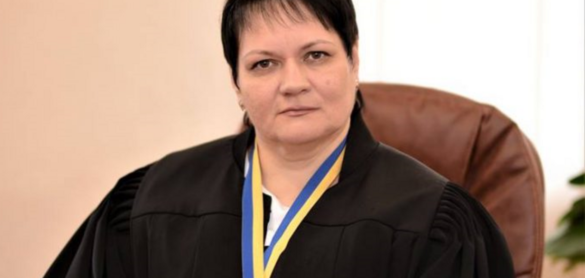 Київську суддю, яка винесла вирок генералу Назарову, хочуть покарати