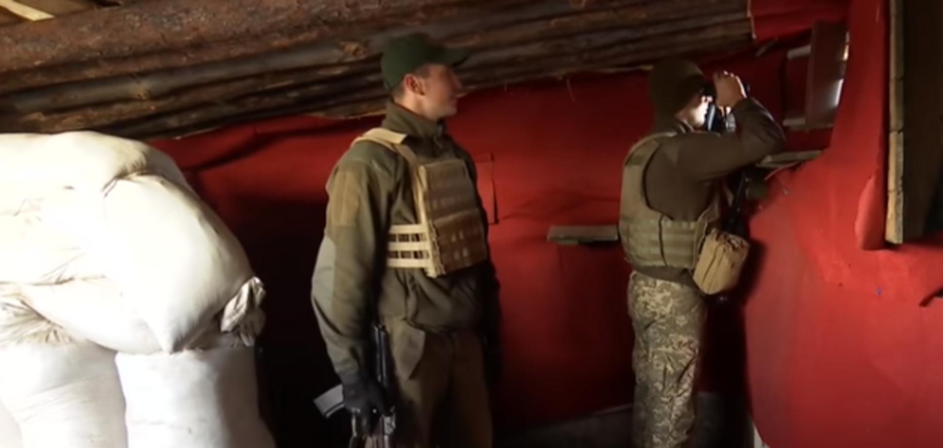 Випалює очі та вбиває техніку: на Донбас завезли новітню зброю Росії