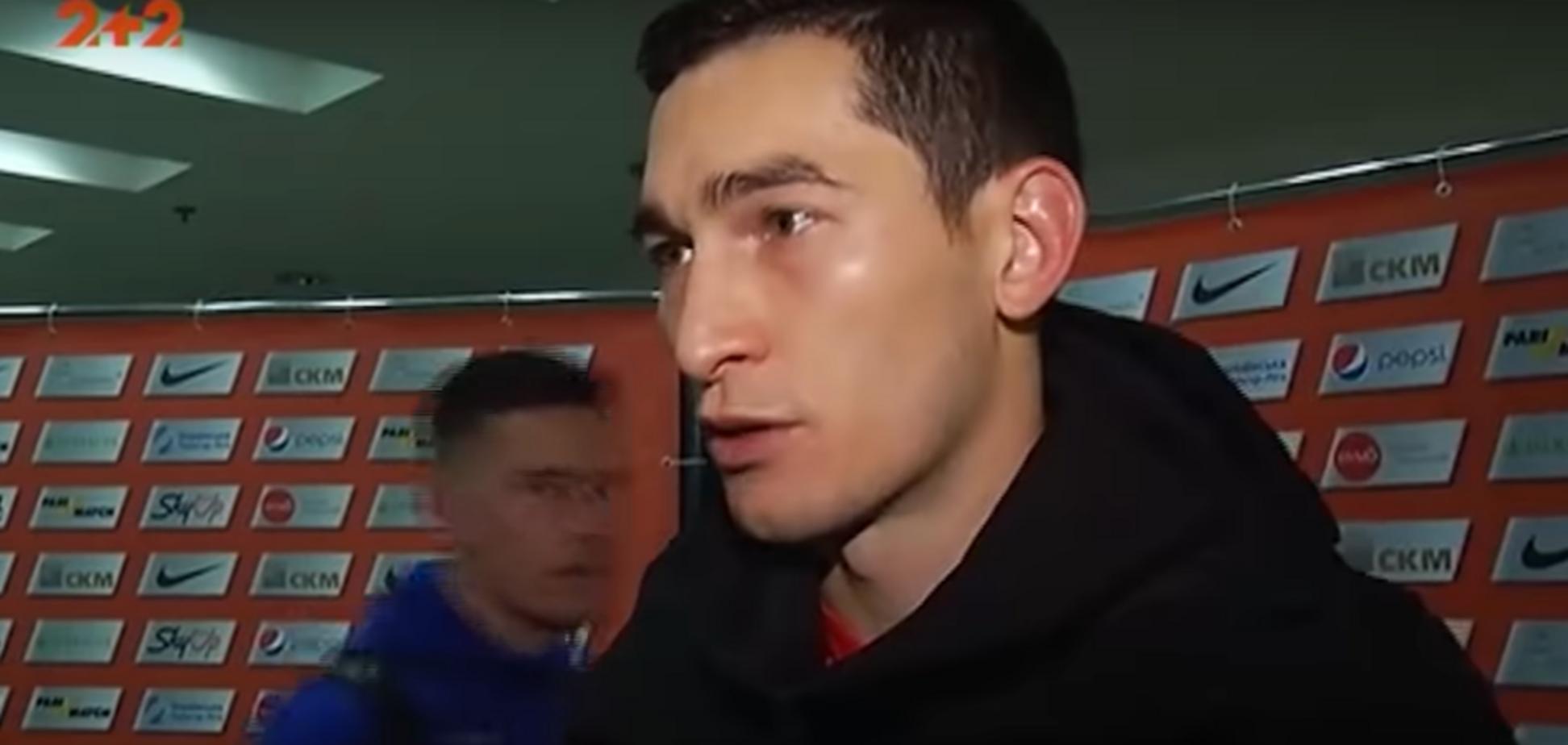 ''Спасибо за красную'': между Степаненко и Кендзерой произошел инцидент