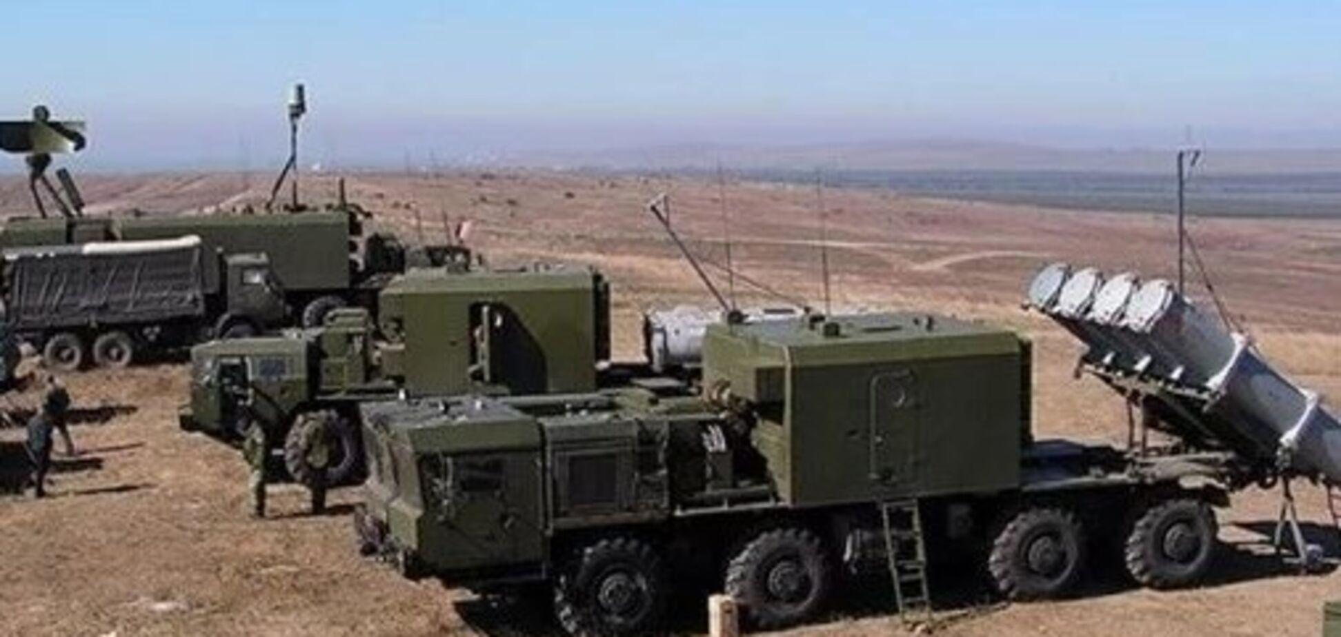 ''М'яка сила'': у Росії придумали відповідь навчанням ЗСУ поблизу Криму