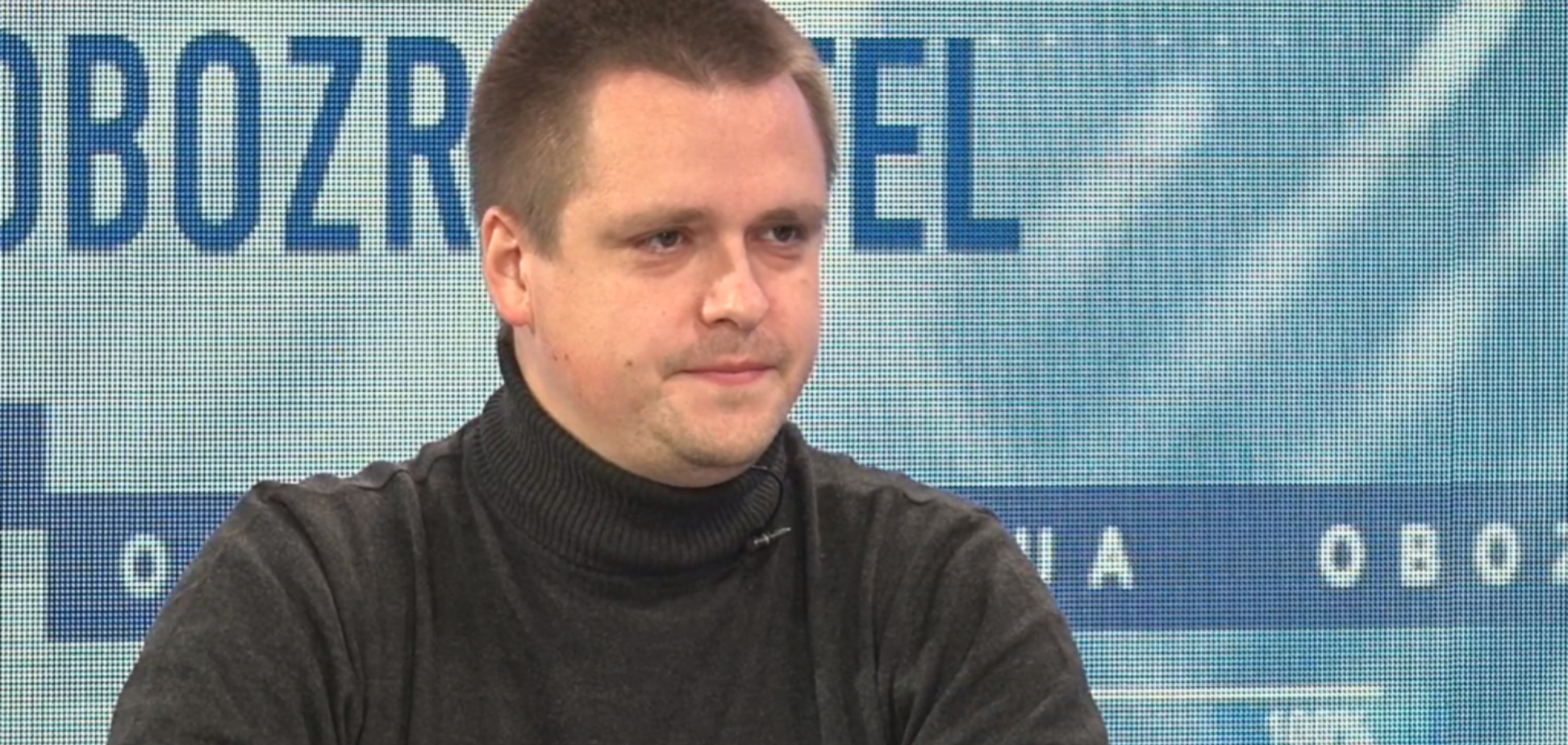Киевский е-билет разочаровал специалиста по транспортному планированию