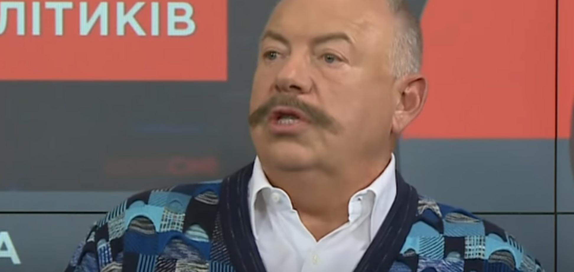 ''Хочете Крим? Платіть трильйони!'' Піскун розлютив росіян заявою
