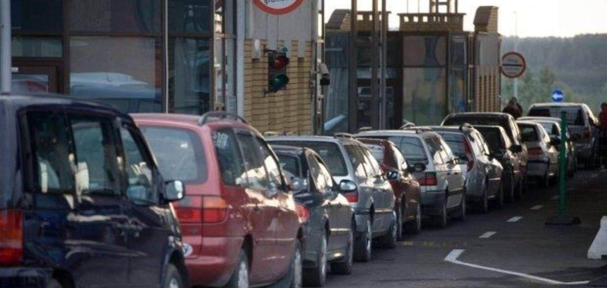 Украину заполонили авто-двойники: как не попасть на крючок мошенников