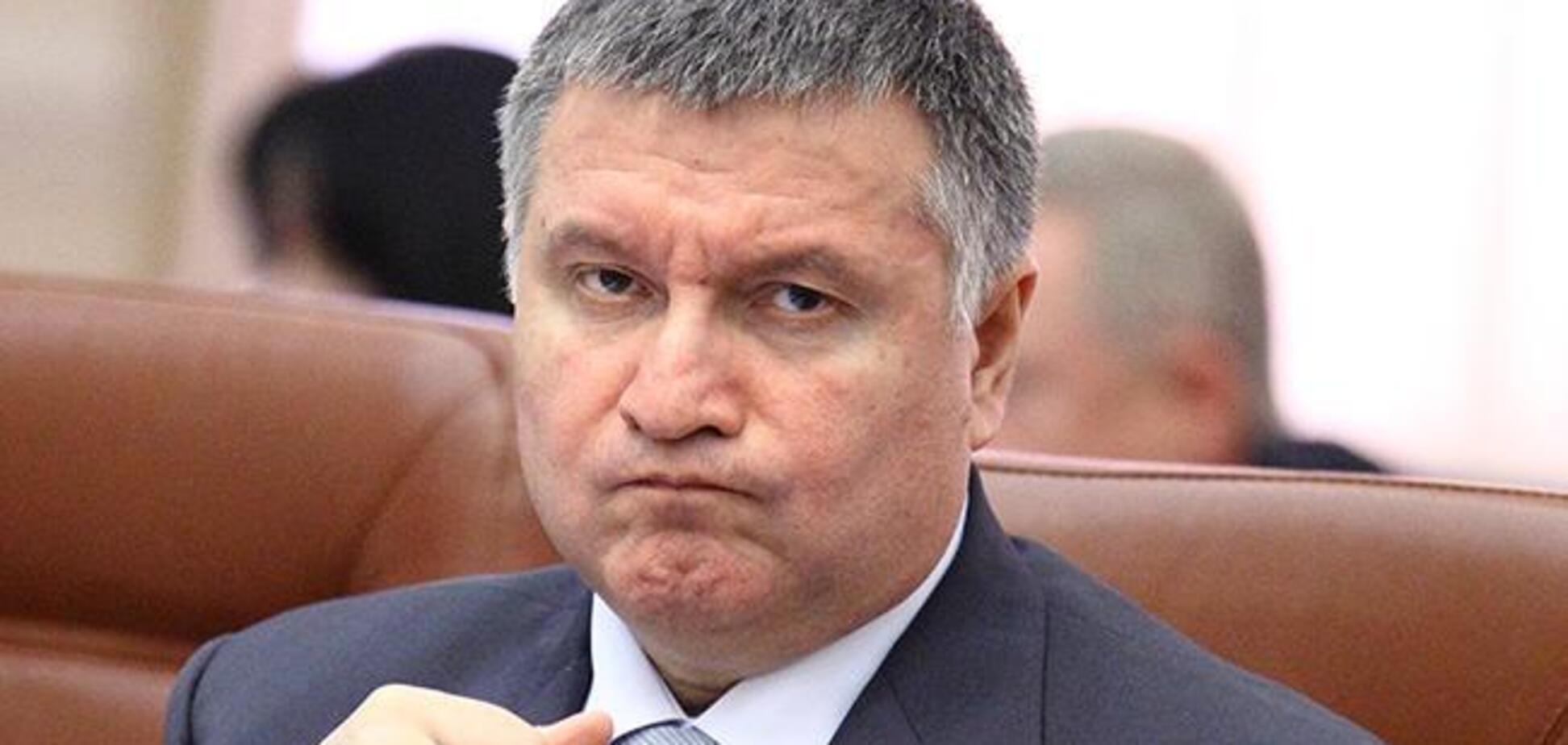 ''Импотент!'' Правозащитник обрушился на Авакова из-за убийства Гандзюк