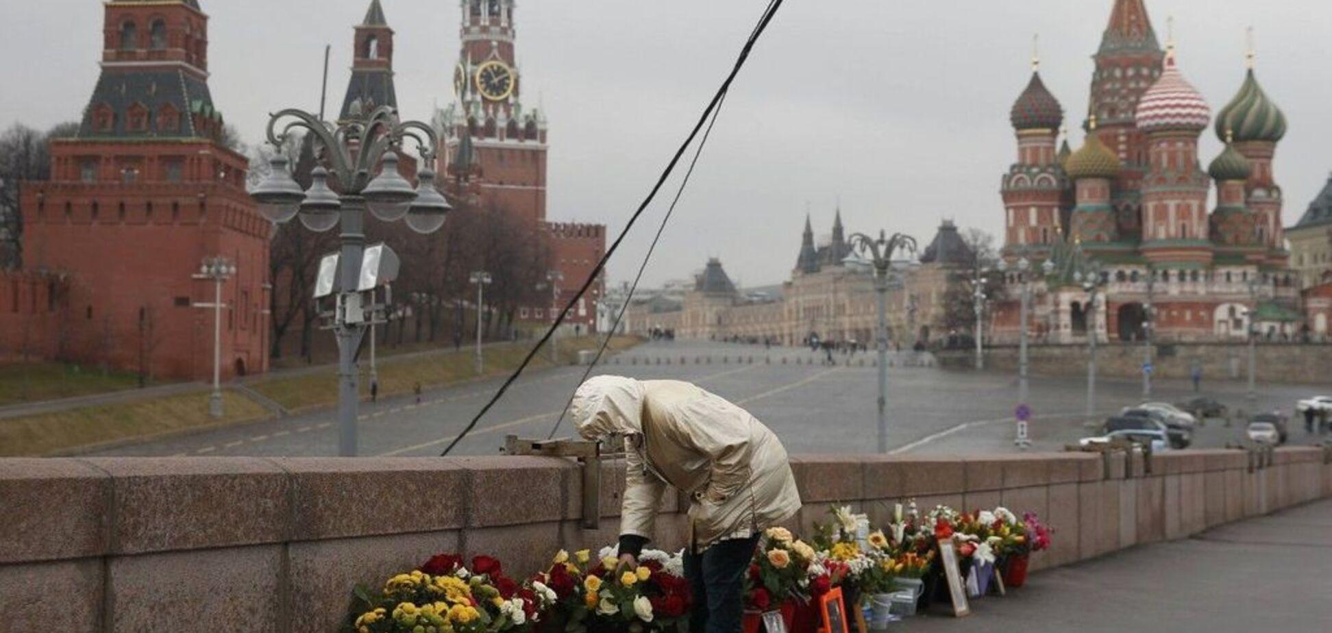 Кремль поставлен Вашингтоном перед выбором
