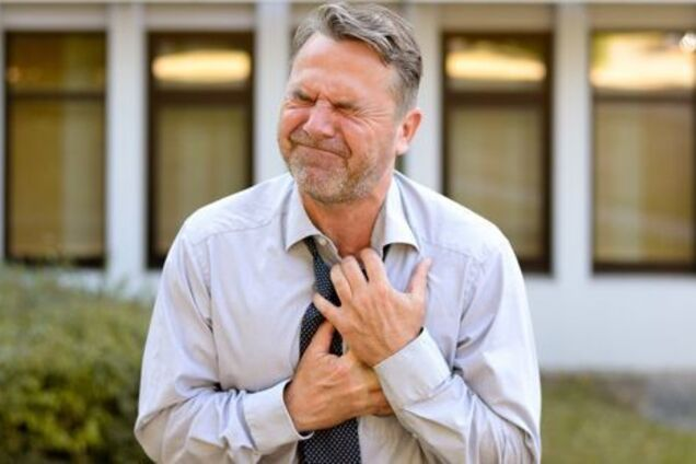 Инфаркты и инсульты: выяснилась неожиданная причина