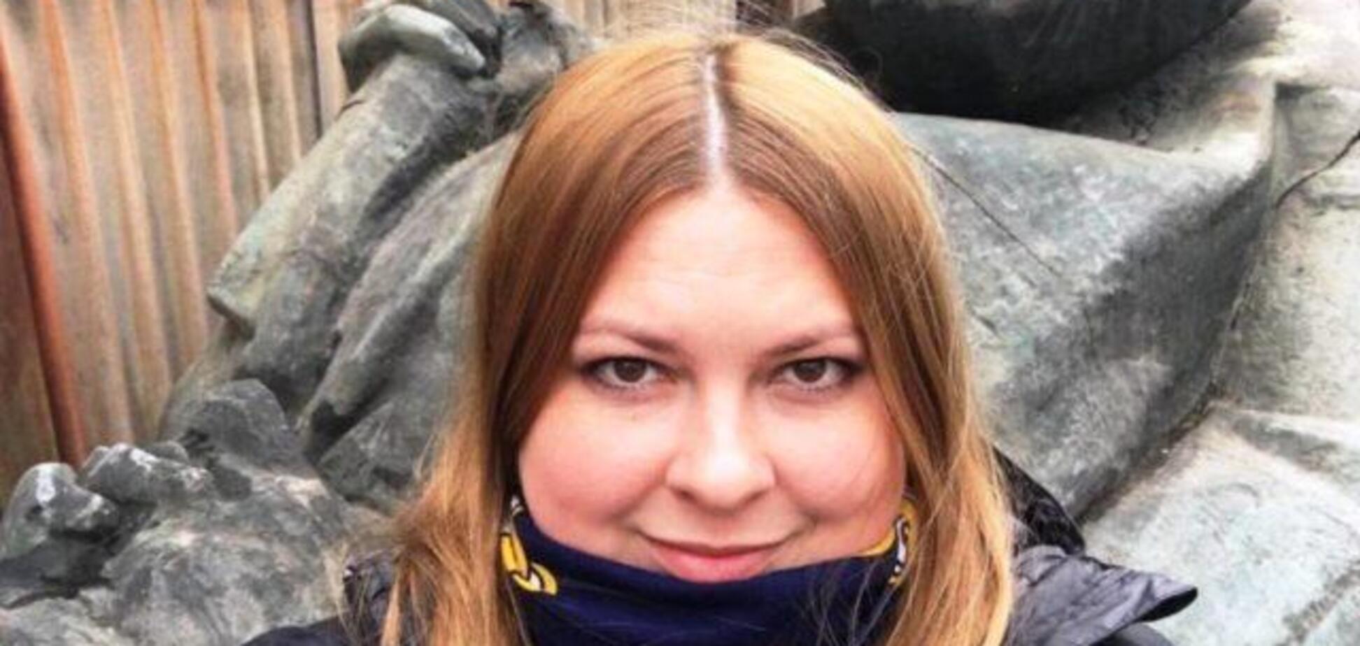 'Про це ніхто не говорить': Мосійчук висунув версію вбивства Гандзюк