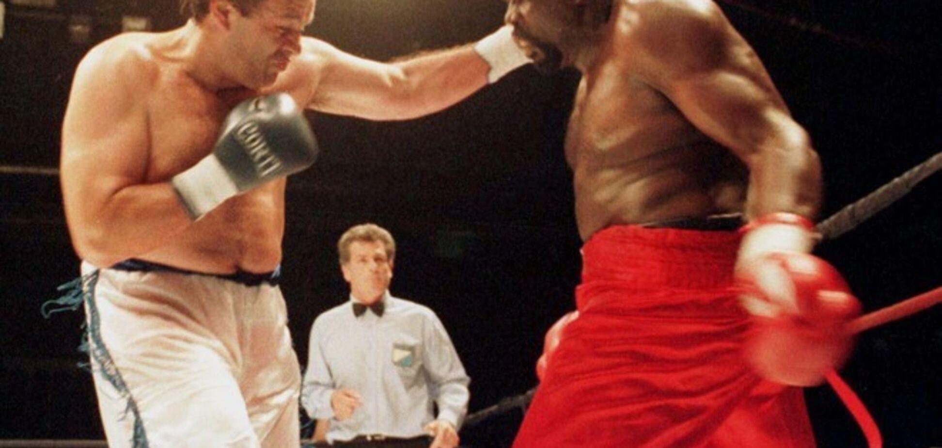 Известный боксер умер нелепой смертью: момент попал на видео