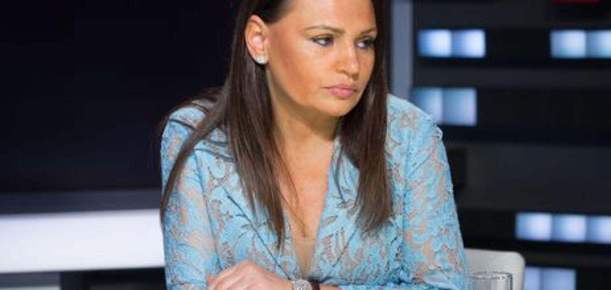 СБУ прийшла з обшуками до Кільчицької через матір загиблої Бережної