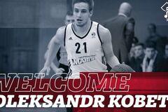 Баскетболіст збірної України підписав контракт із американським клубом