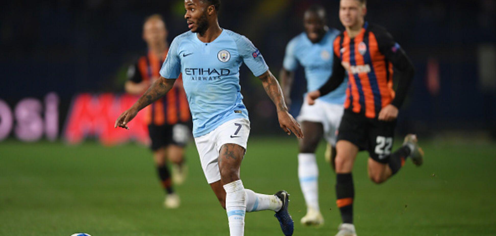Манчестер Сити - Шахтер: прогноз на матч Лиги чемпионов