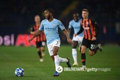 Манчестер Сіті — Шахтар: прогноз на матч Ліги чемпіонів