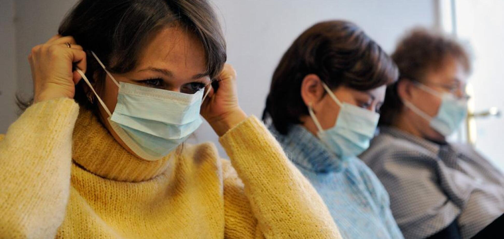 В Україну йде свинячий грип: медики забили на сполох