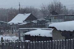 У Росії заживо згоріла сім'я із шістьма дітьми: відео з місця трагедії