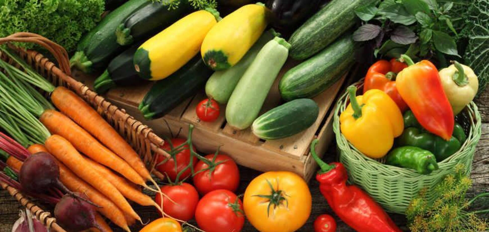 Аномальная жара в Украине: цены на важные продукты взлетели