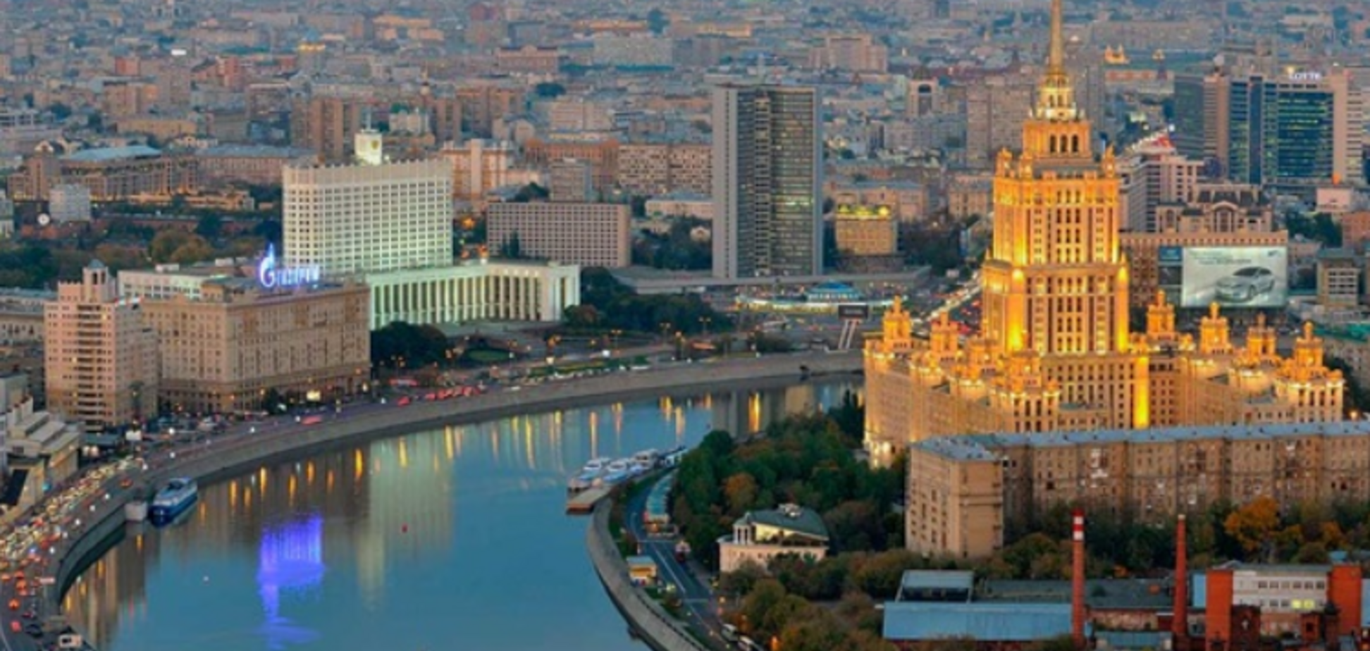 Українське місто потрапило до рейтингу найбрудніших в Європі