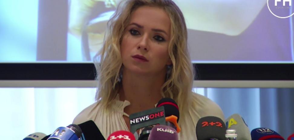 ''Молимся за Украину'': Свитолина обратилась к фанатам