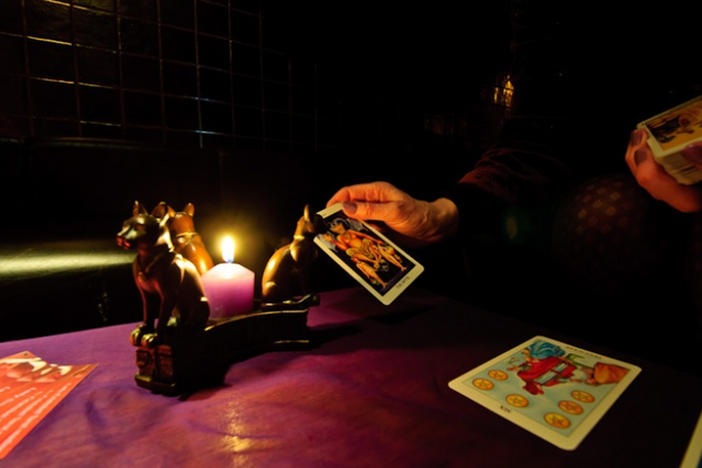 Гороскоп на 7 ноября по картам Таро: что готовит этот день