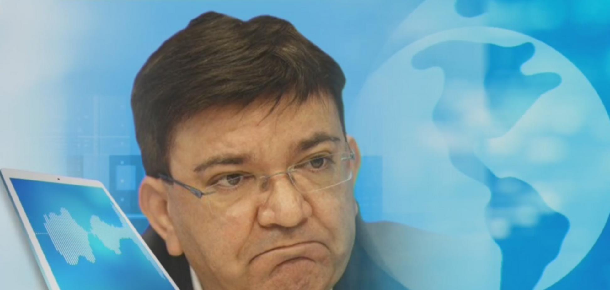 Аваков своим непрофессионализмом развалил МВД –  правозащитник