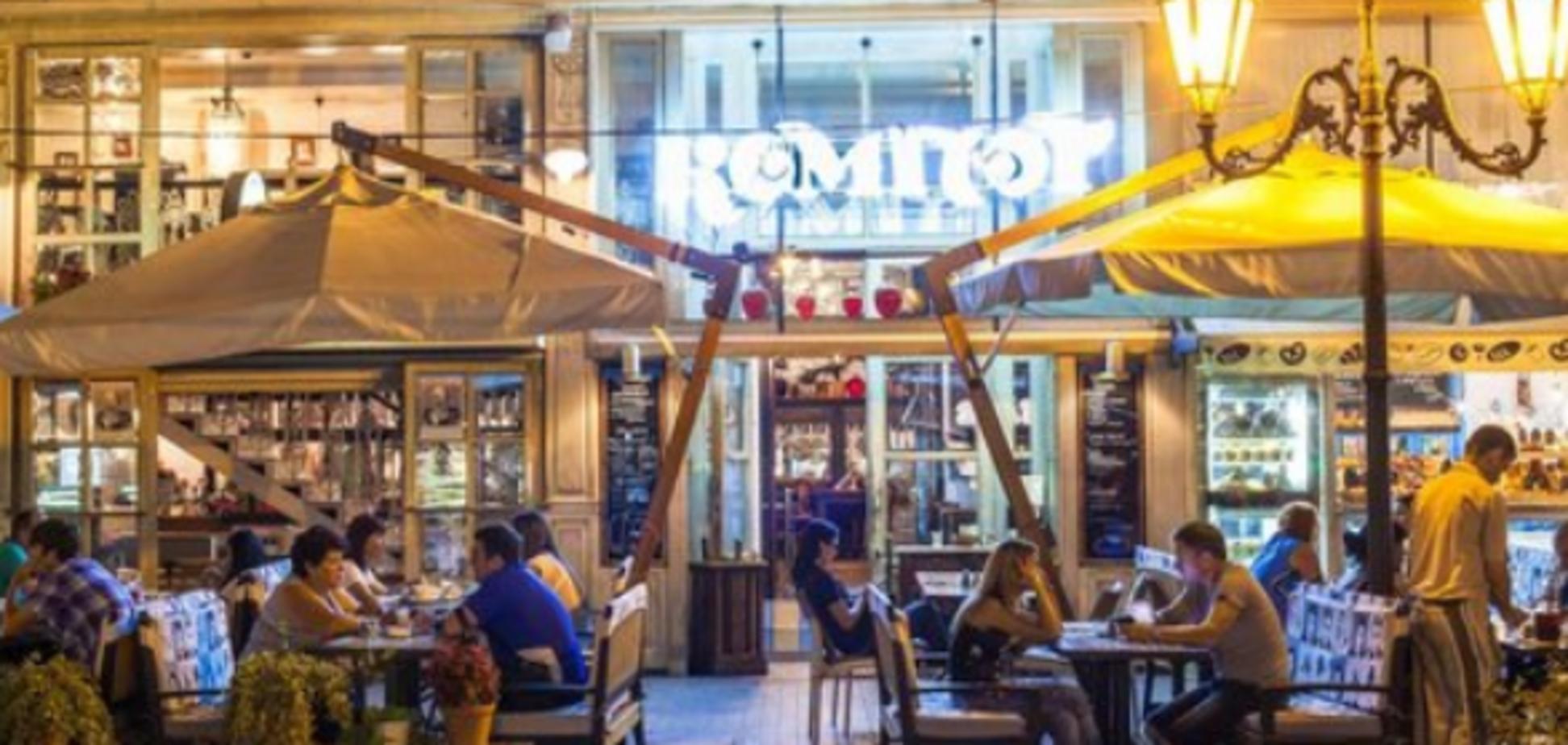 'Блинчики за грудь': популярное кафе Одессы возмутило сеть сексистской рекламой