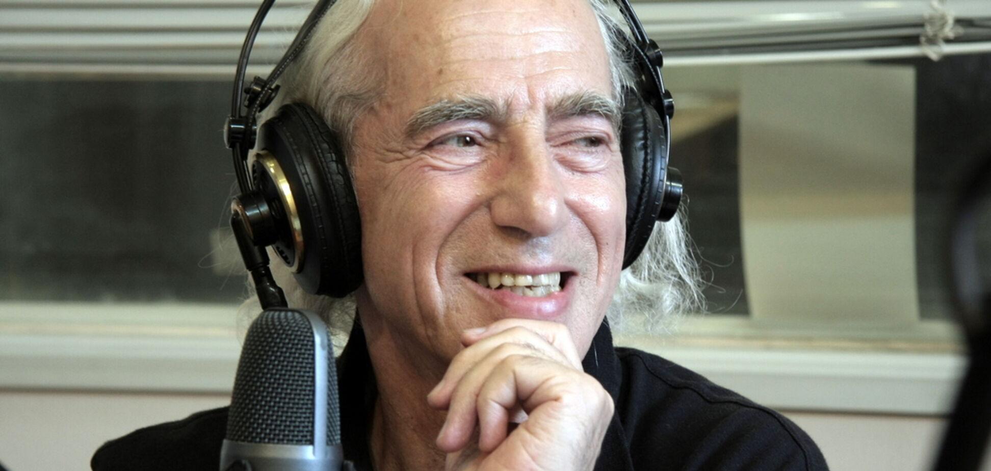 Знаменитый британский радиожурналист приедет в Киев с творческой встречей