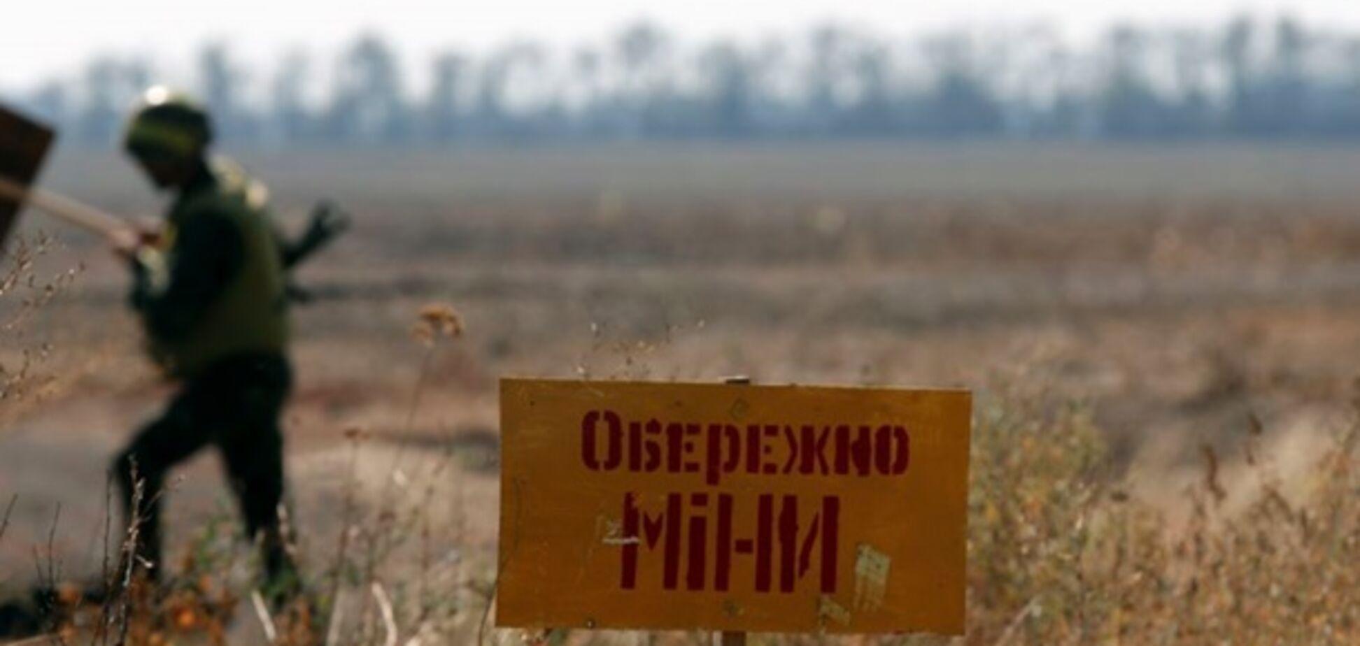 Страшное эхо войны. Рада взялась за одну из главных угроз на Донбассе