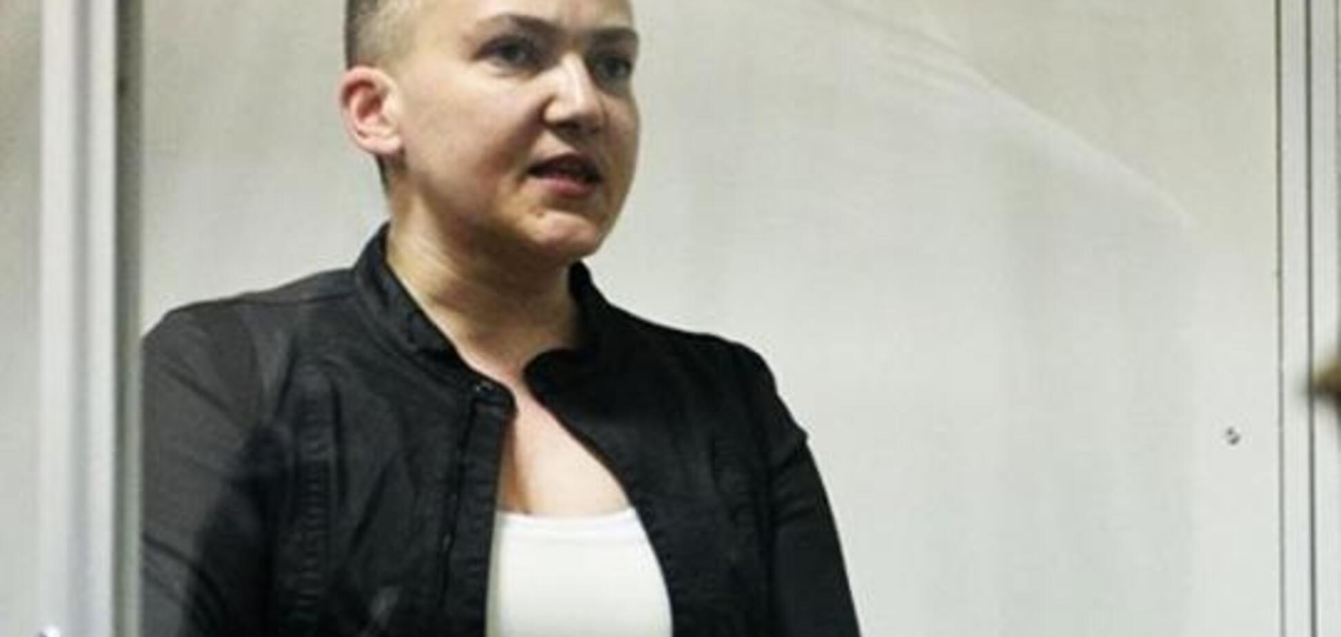 ''Перешкод немає'': у Савченко зробили заяву про президентство