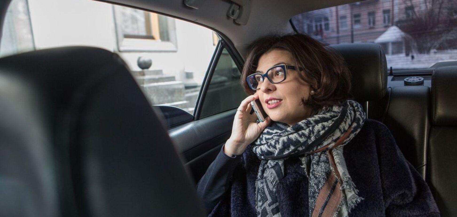 НАПК заподозрило Сыроед в админнарушении: что случилось