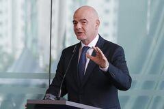 ''Ідіть'': ФІФА відреагувала на бунт у європейському футболі