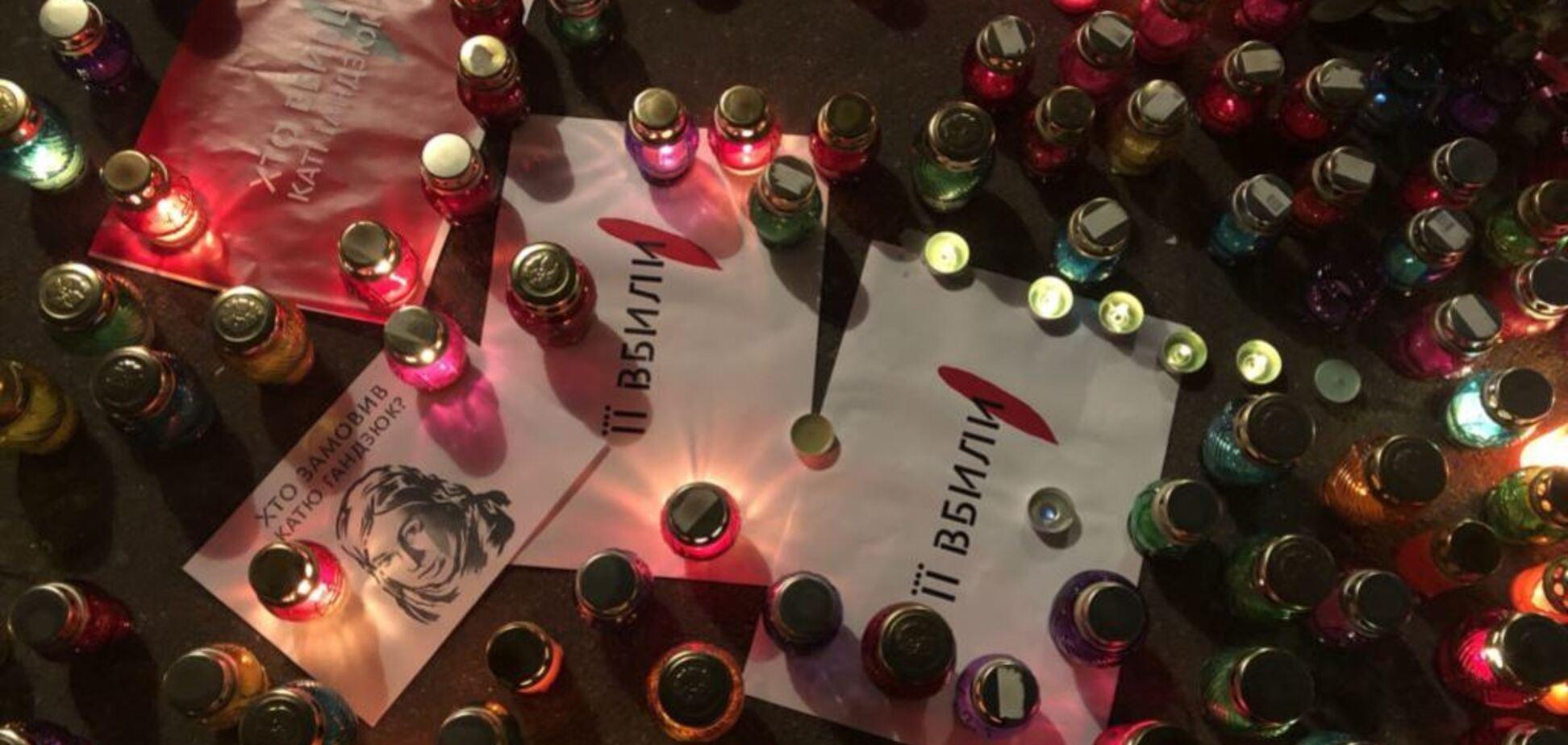 ''Гандзюк замовила система'': з'явилася несподівана версія вбивства