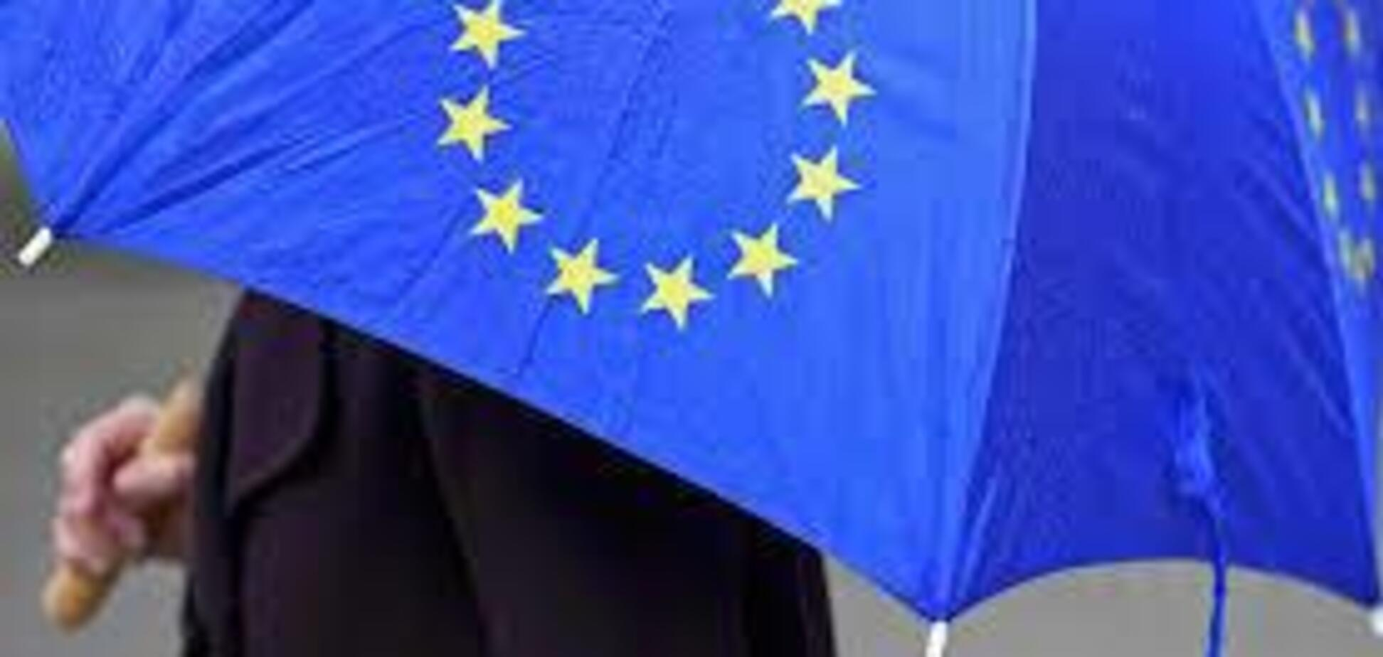 Европа стоит на пороге 'большого шухера'