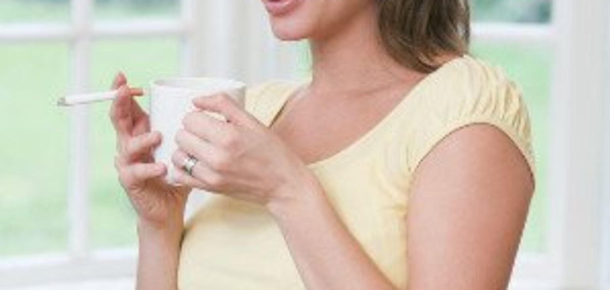 Повышает риск на 90%: ученые назвали новую опасность от курения для женщин
