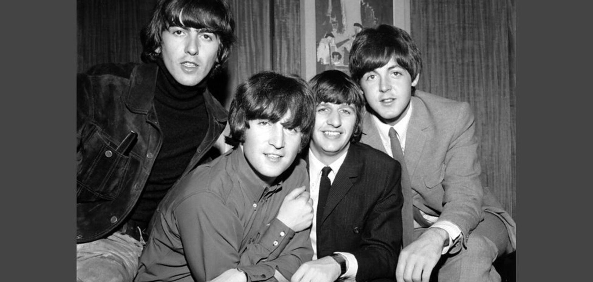 Вышел еще один новый клип The Beatles: на этот раз с архивными фото из СССР