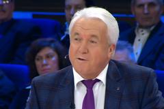 Екс-регіонал-утікач процитував Шевченка на росТБ