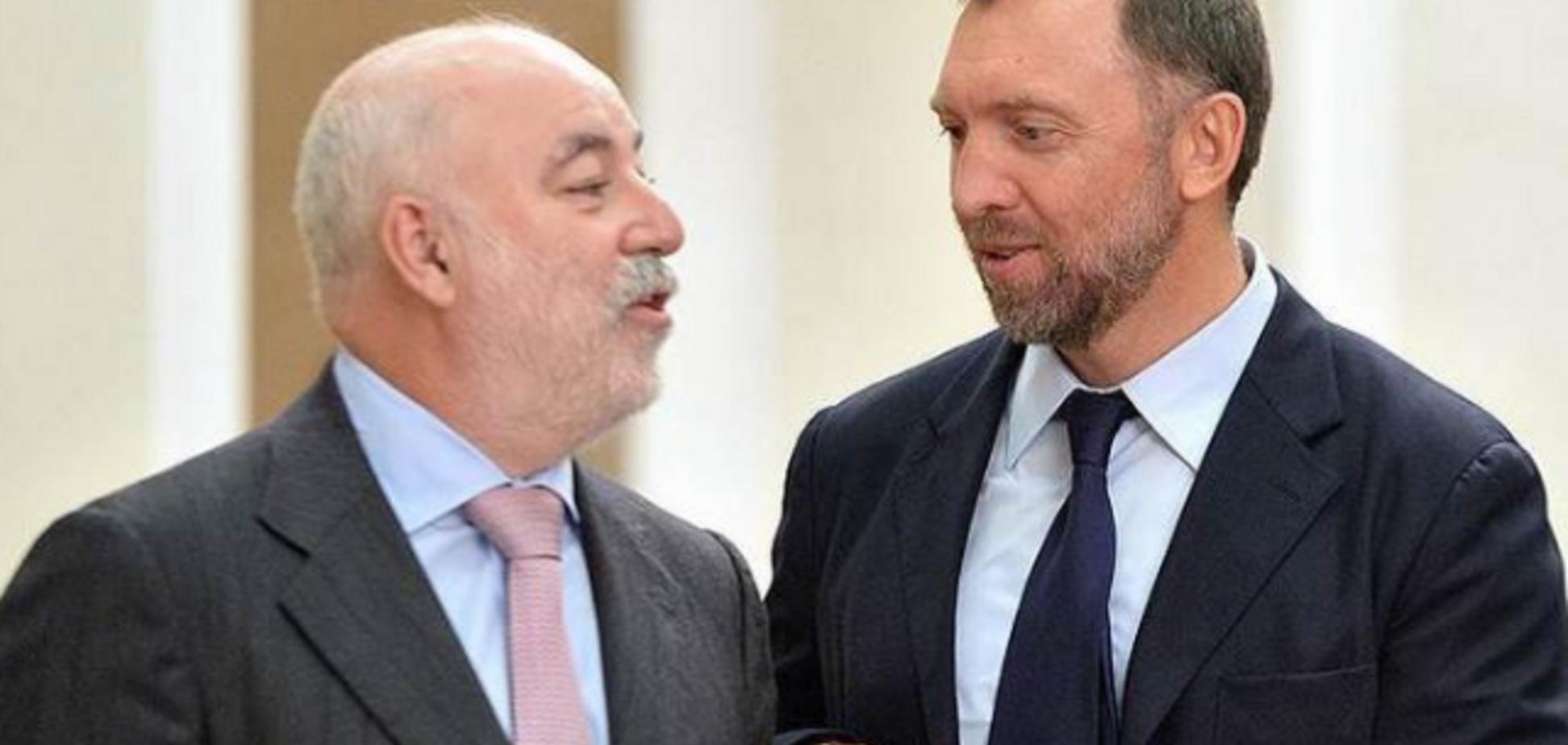 Удар в спину: олигархов-друзей Путина не пригласили в Давос из-за США