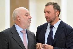 Удар у спину: олігархів-друзів Путіна не запросили в Давос через США