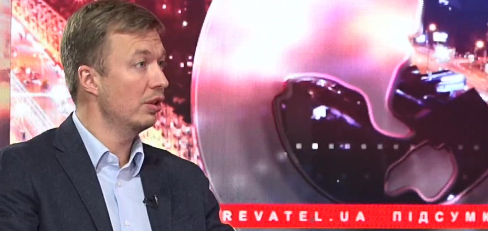 '' Війна не тільки на фронті '': Ніколаєнко заявляє, що Україна програє інформаційну війну