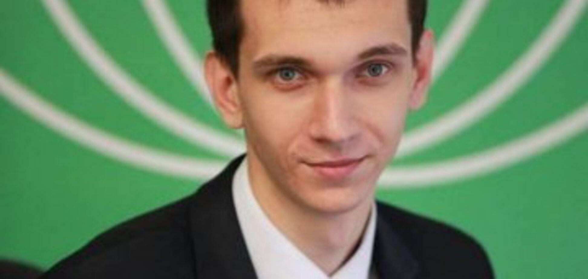 Основатель УКРОПа на Волыни покинул партию