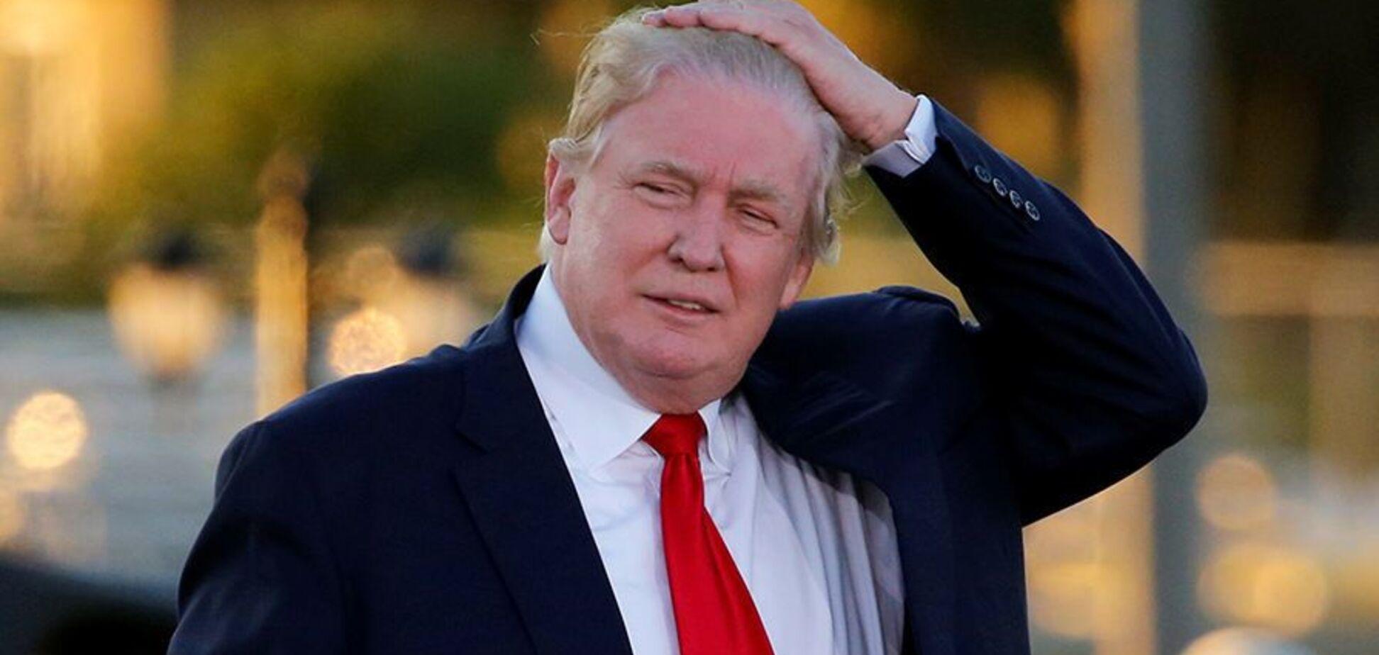 Импичмент Трампа и санкции против России: озвучен прогноз по выборам в США