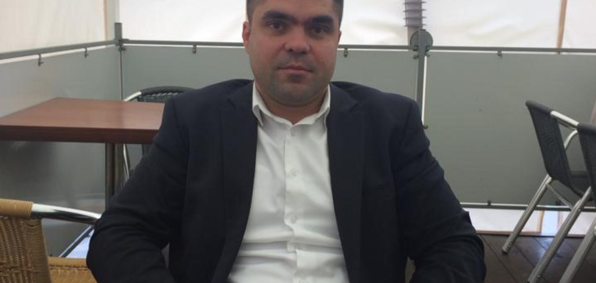 'Это только начало': обвиненный в преследовании сотрудник Нацполиции прокомментировал скандал