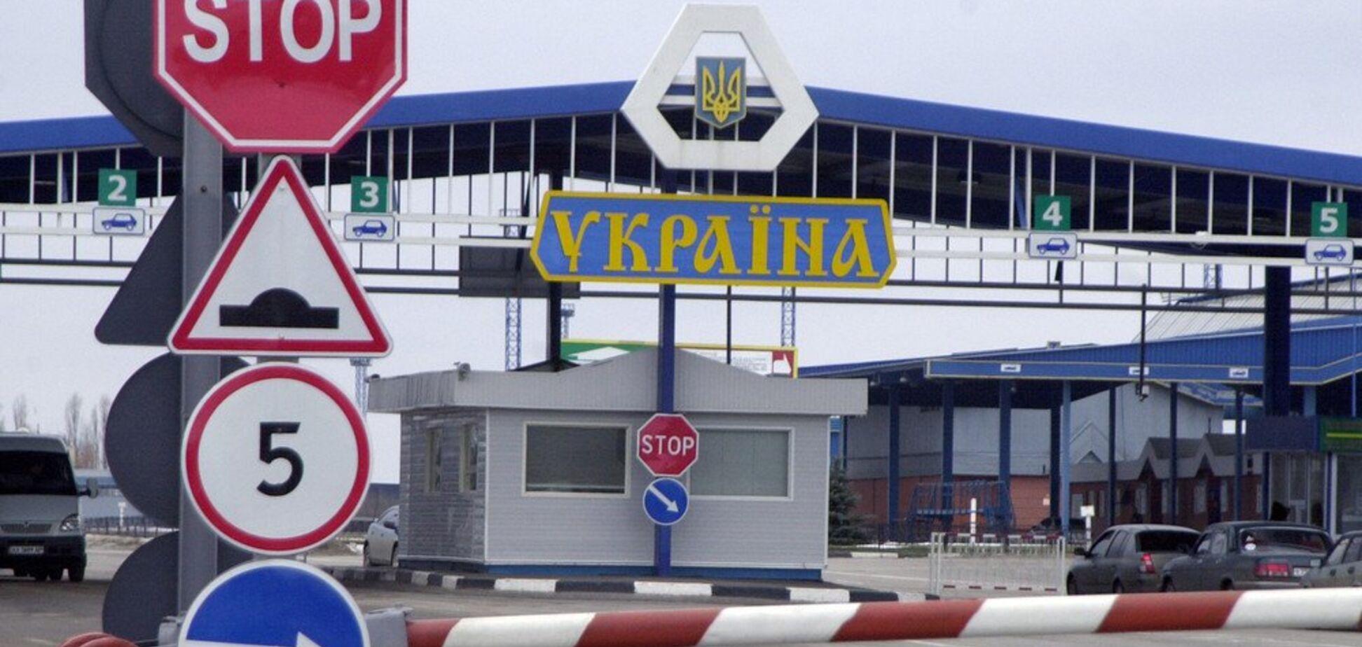 Тюрма за в'їзд в Україну: в законі знайшли ''підводні камені''